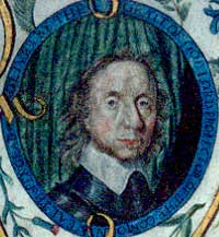 SP63/281; Oliver Cromwell, c1653