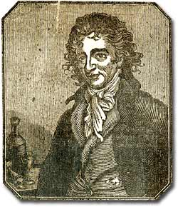 MPI 1/134; engraving of Thomas Paine