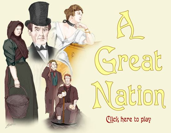 Click to play A Great Nation
