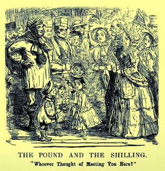 The Pound and the Shilling, University of Exeter