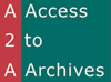 Access to Archives logo