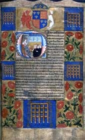 Indenture septpartite, Henry VII, 1504 (catalogue reference: E 33/2)