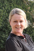 Wendy Richards, Estates and Facilities Admin