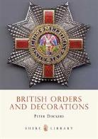 British Orders & Decorations
