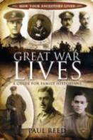 Great War Lives