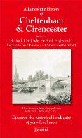 Historical Maps of Cheltenham and Cirencester