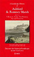 Historical Maps of Ashford and Romney Marsh