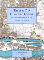 A-Z of Edwardian London