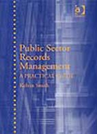Public Sector Records Management