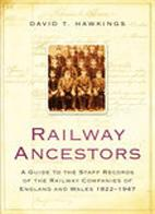 Railway Ancestors - 2nd Edition