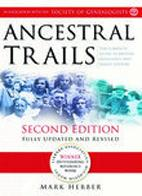 Ancestral Trails - 2nd Edition
