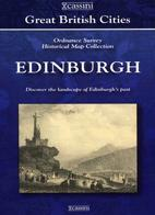 Edinburgh Maps 1857-1957 Box Set