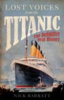 Lost Voices Of The Titanic