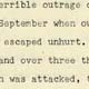 Extract from a document recieved by PM Clement Attlee on the situation in India and Pakistan (PREM 8/584)