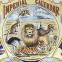 Imperial calendar, 1901. Catalogue reference: COPY 1/168