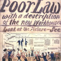 Poor Law poster, c.1832. Catalogue reference: HO 44/27 Pt.2 (1)
