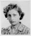 Photograph of SOE agent Noor Inayat Khan GC, 1939-1944