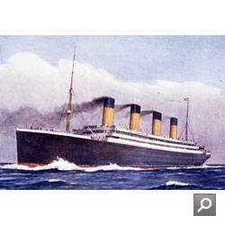 RMS Titanic 1912 (COPY 1/362)