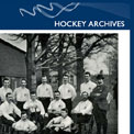National Hockey Museum website