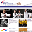British Taekwondo website