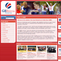 Great Britain Boccia Federation website