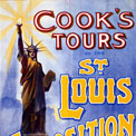 Cook's Tours St Louis Exposition, 1904. COPY 1/221 (243)