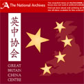 Great Britain China Centre archived website